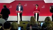 PSOE y Cs piden comparecencias por colapso de la AP-6