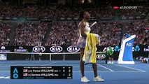 Australian Open 2017 PART 2  Venus Williams vs Serena Williams FULL MATCH HD Australian Open 2017 PART 2