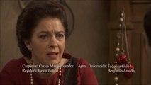 Francisca e Prudencio anticipazione capitolo 1736
