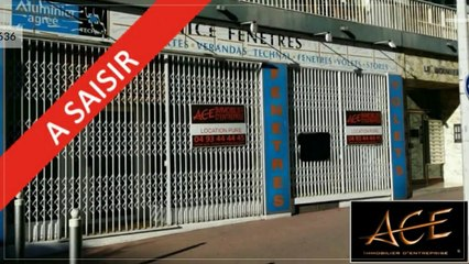 A louer - Local commercial - NICE (06100) - 70m²