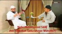 Balada Tikus Sawah (Salafi Wahabi) - Menurut Ustadz Wahabi, Rasulullah itu Wahabi, Dan Wahabi itu Sesat!