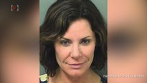 'Real Housewives' Star Going To Rehab Following Arrest