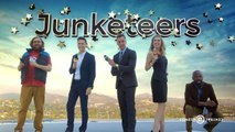 Junketeers E3 - Dick-Slit with Bella Thorne, Clark Gregg, Anthony Mackie, and Ashley Greene