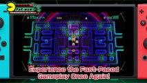 Pac-Man: Championship Edition 2 - Trailer