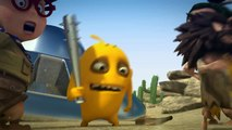Oko Lele - Episode 18 - Alien - Animated short CGI - funny cartoon - Super ToonsTV