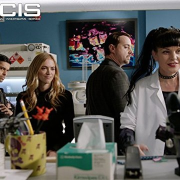 Live Stream - NCIS Season 15 Episode 12 : Dark Secrets