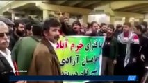 Iran : les manifestations s'essoufflent