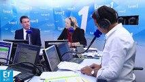 """Manuel Valls sur l'abaissement de la vitesse sur les routes secondaires : """"c'est une mesure que j'aurais aimé mettre en place"""""""
