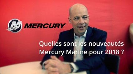 INTERVIEW JOHN PFEIFER - MERCURY