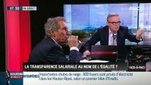 Brunet & Neumann : La transparence salariale au nom de l'égalité ? - 09/02