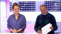 """Sophie Davant parle de """"l'after-fist"""" dans """"C'est au programme"""""""