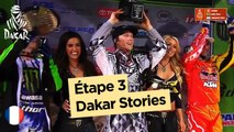 Mag du jour - Étape 3 (Pisco / San Juan de Marcona) - Dakar 2018
