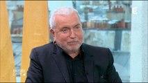Portrait et interview de Bernard Lavilliers