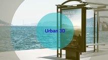 Architectural Visualisation - Urban 3D +44 (0) 197 822 6343