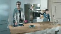Issus d'une vidéo virale ils font une pub pour le Darty Allemand !
