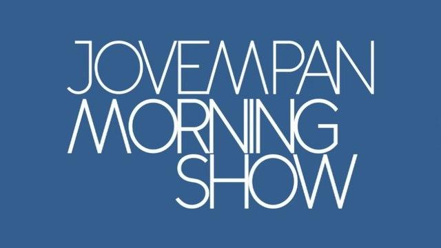 Morning Show - edição completa - 09/01/18