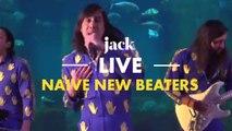 Les Naive New Beaters en live à l'Aquarium de Paris   JACK