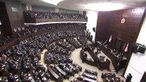 """Cumhurbaşkanı Erdoğan: '5 Temmuz darbe girişimini başaramayanlar, şimdi farklı darbe girişimlerinin arayışı içerisindeler"""" - TBMM"""