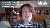 Isabelle Attard se bat contre la réforme des frais de mandat des parlementaires