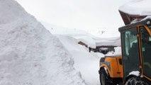 Chutes de neige à Tignes : du jamais vu depuis 30 ans