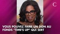 Golden Globes : Ivanka Trump lynchée après son message de soutien à Oprah Winfrey