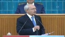 """CHP Lideri Kılıçdaroğlu: """"Hakimler ve Savcılar Kurulu, Talimat Alıp Karar Verecekseniz O Görevden..."""