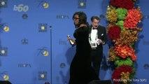 Oprah Would 'Absolutely' Run for President, Longtime Partner Stedman Graham Says