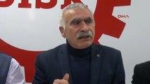 İzmir-İzban'daki Taşeron İşçilerinin Kadro Sıkıntısı
