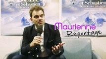 Maurienne Reportage # 108 Belle et Sébastien 3