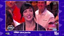 """""""Un queutard sur le retour"""" : Jean-Michel Maire violemment taclé par Géraldine Maillet"""