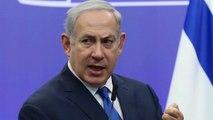 Ivre, le fils de Benjamin Netanyahu dérape