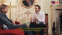 #Match - Interview by SERIZ