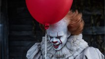 'It' Star Bill Skargard Says Pennywise Haunted His Dreams After Shoot