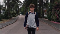 The End of The F___ing World - Trailer en Español de la serie de Netflix