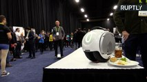 Drones, Robots, and AR - Coolest Gadgets Unveiled at CES Las Vegas
