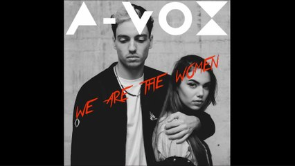A-Vox - We Are The Women