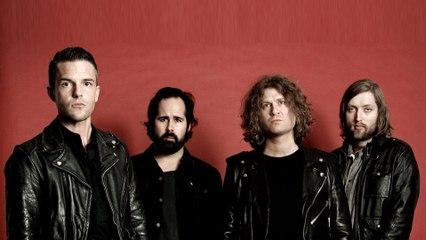 The Killers - Rut