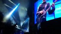 Muse - Interlude + Hysteria, Plaine de la Filhole, Garorock Festival, Marmande, France  6/30/2016