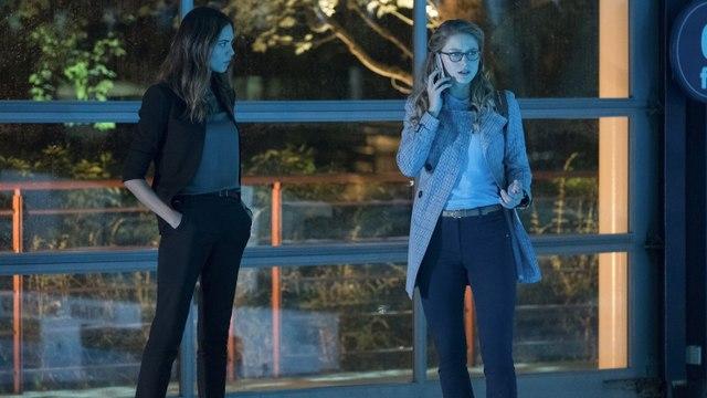 Supergirl Season 3 Episode 10 Watch :  Legion of Super-Heroes Full Episode
