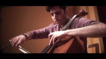 Kian Soltani - Vali: Persian Folk Songs, 7. Folk Song From Khorasan