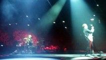 Muse - Interlude + Hysteria, Mediolanum Forum, Milan Italy  5/18/2016