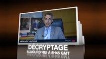 DÉCRYPTAGE - Maroc : Abdelaziz Yaaqoub, Administrateur directeur général de l'UGB