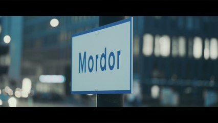 Dr Misio - Mordor
