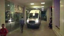 Şanlıurfa - Kamyonet, Hafif Ticari Araç Çarptı 9 Yaralı
