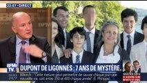 Le mystère Dupont de Ligonnès demeure
