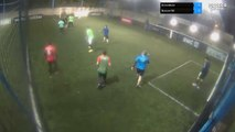 Accenture Vs Soccer 06 - 09/01/18 20:30 - Hiver 2017 Loisir Mardi - Antibes Soccer Park