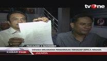 Berorasi Hina Presiden, Ahmad Dhani Dilaporkan ke Polisi