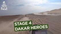Dakar Heroes - Stage 4 (San Juan de Marcona / San Juan de Marcona) - Dakar 2018