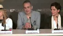 Cannes Presents_ 'Sils Maria' by Olivier Assayas