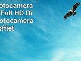 PowerLead Fotocamera digitale Fotocamera Binocolo Full HD Digital Spy fotocamera a